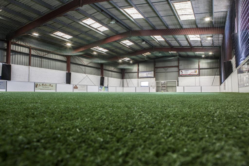 Aubagne Marseille Futsal Entre En Et Indoor Foot Salle 0zUwnv